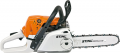 Pilarka spalinowa MS-231 C-BE 35cm 3/8 1,3 mm Stihl