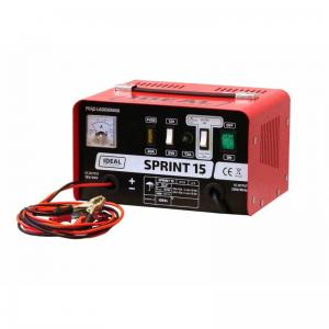 Prostownik IDEAL SPRINT 15 12 / 24 V