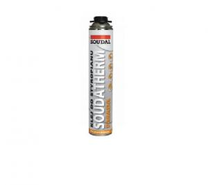 Klej do styropianu 750 ml Soudal