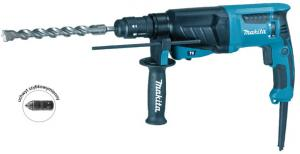 Młot udarowy SDS PLUS 800 W HR 2630T Makita